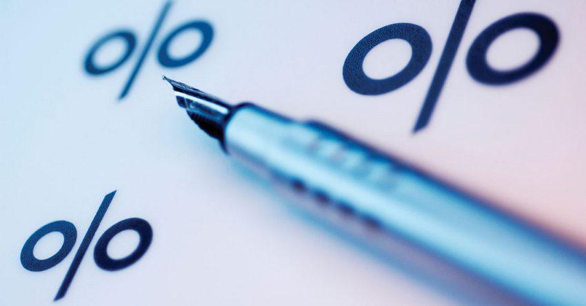 Как анализировать процентные ставки