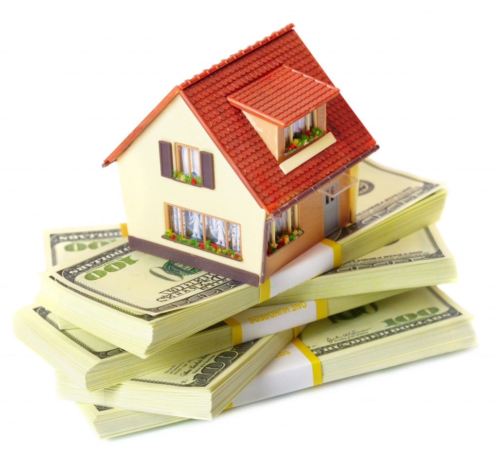 money secured by real estate