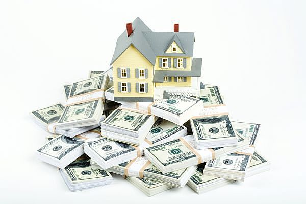 loan secured by an apartment